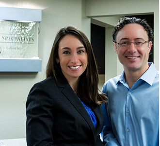 Key personnel of Dermatology Specialists